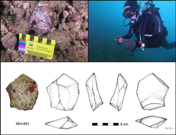 Ancient Australian Aboriginal Sites Discovered 44