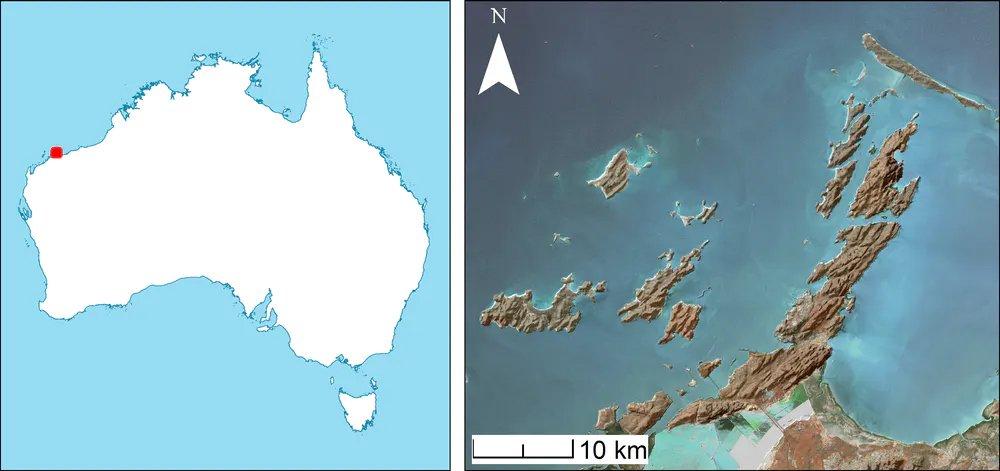 Ancient Australian Aboriginal Sites Discovered 43