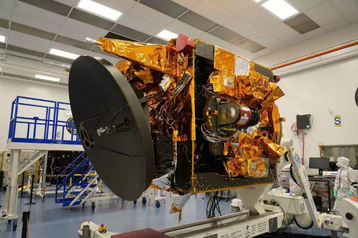 UAE to launch its first space probe next week 33