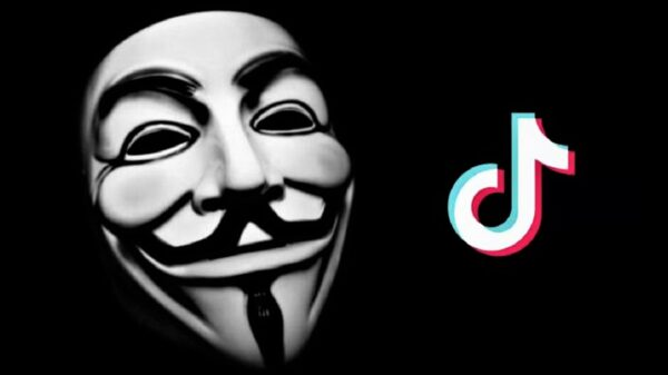 Anonymous accuses TikTok of being a Chinese spy app 7