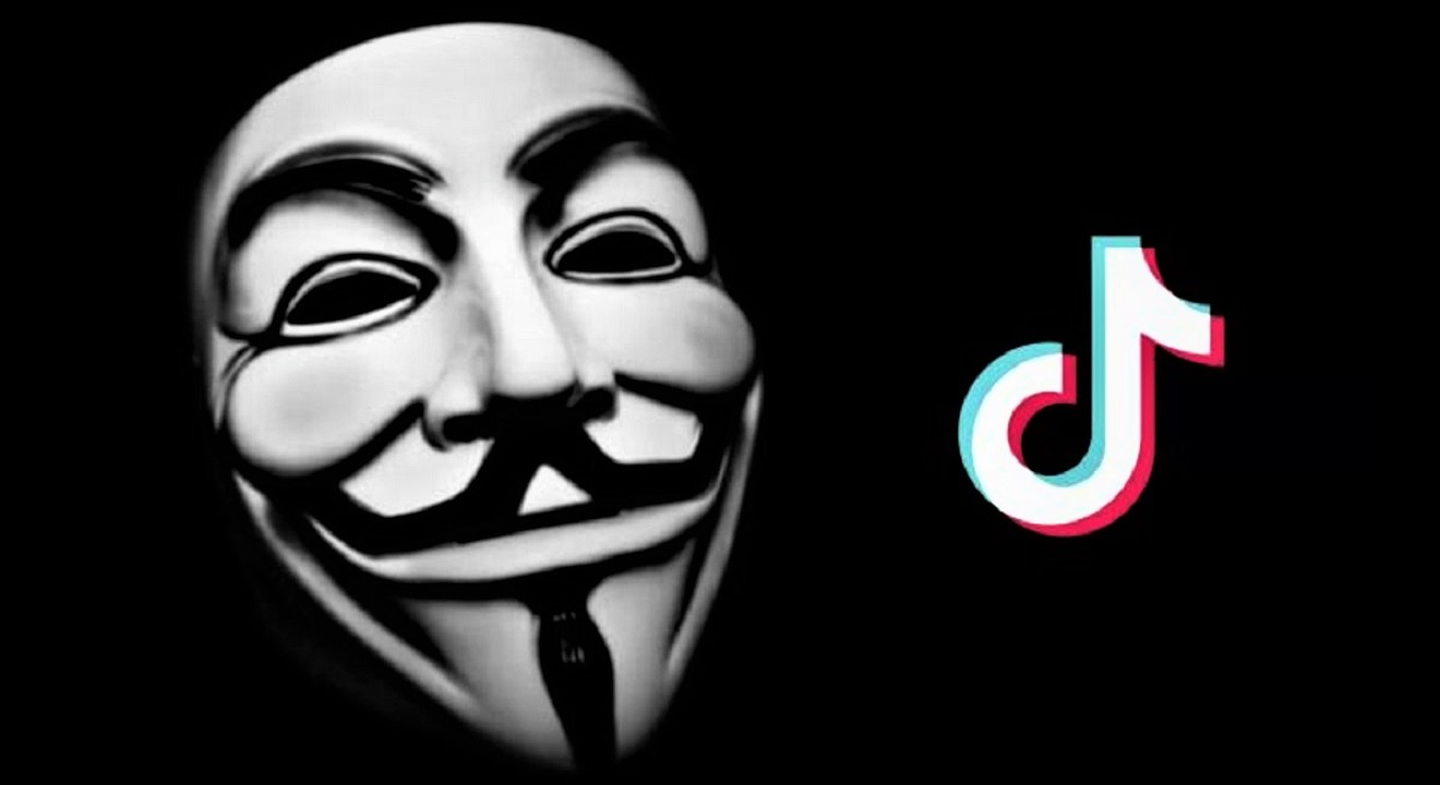 Anonymous accuses TikTok of being a Chinese spy app 35