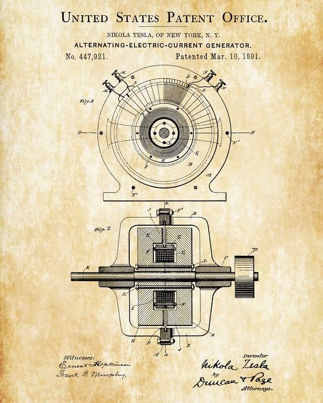 Nikola Tesla vs. Thomas Edison: Who was the best inventor? 35