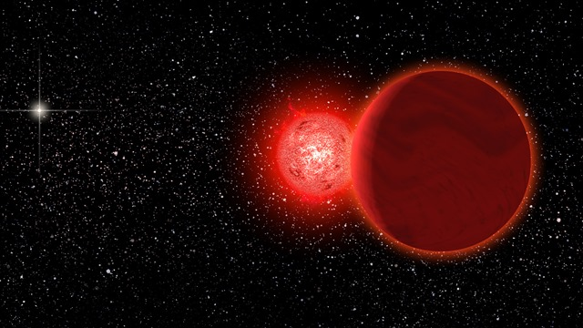 Nibiru, the Star Nemesis and its planets are approaching the Solar System. SOHO probe photographs prove it! 49