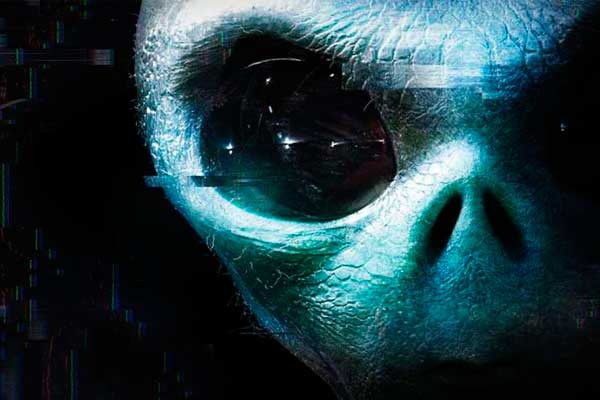 "NASA Scientist: ""We live in a matrix powered by an Alien race"" 34"