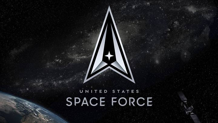 """""""Always on top"""": the Space Force reveals its official logo and motto 31"""