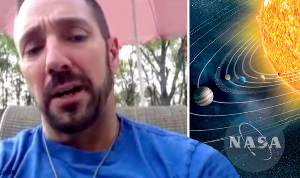 Nibiru, the Star Nemesis and its planets are approaching the Solar System. SOHO probe photographs prove it! 43