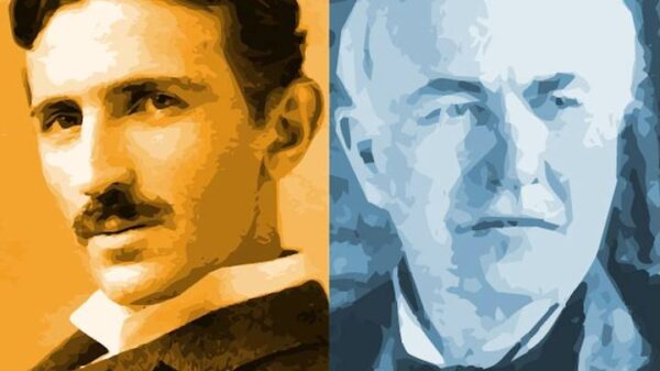 Nikola Tesla vs. Thomas Edison: Who was the best inventor? 12