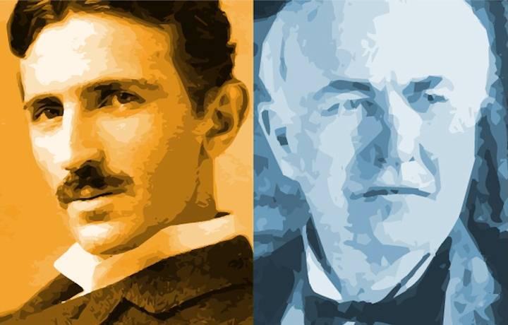 Nikola Tesla vs. Thomas Edison: Who was the best inventor? 31