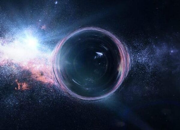 What if Planet Nine was a black hole? Scientists will seek to verify it 40