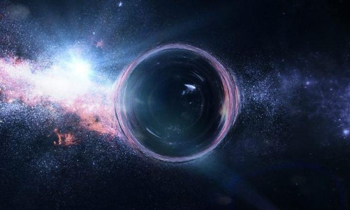 What if Planet Nine was a black hole?  Scientists will seek to verify it 35