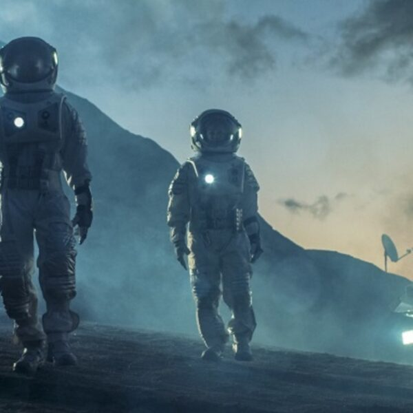 Astronaut sightings removed from government UFO study 33