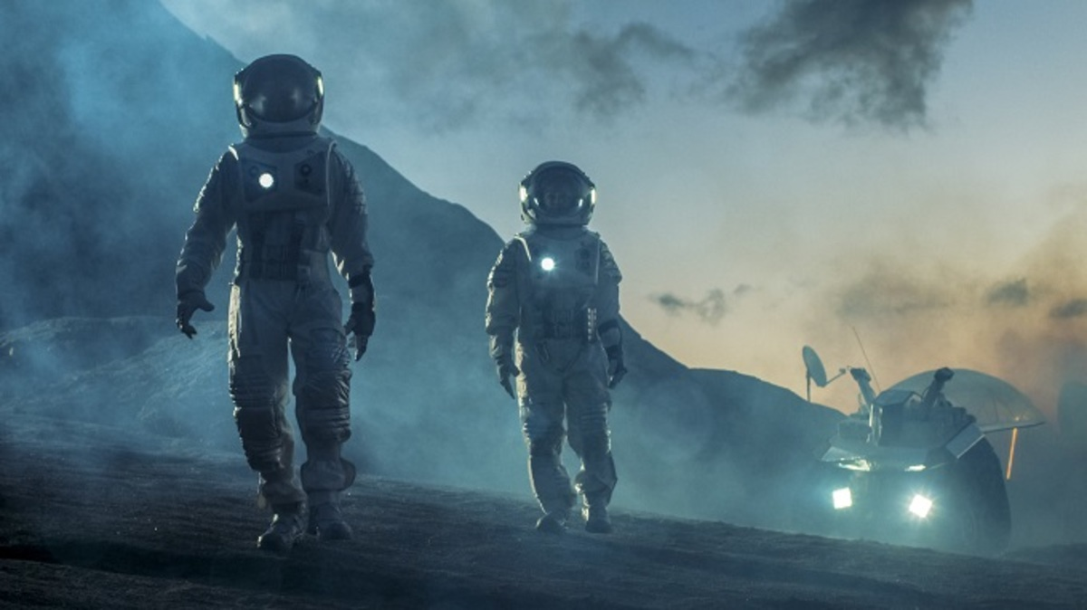 Astronaut sightings removed from government UFO study 31