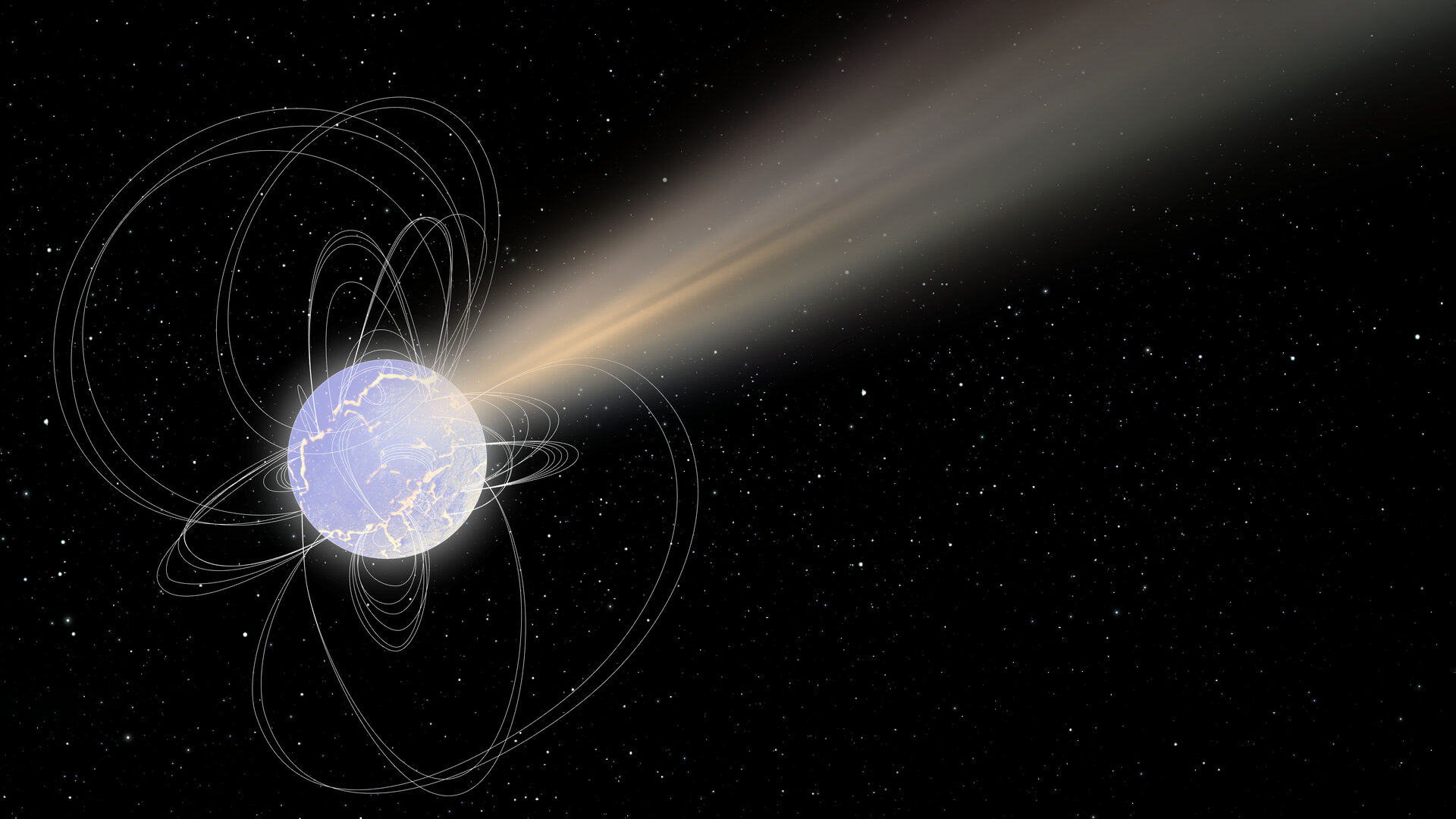 """Mysterious """"alien"""" radio signal detected closer than ever 31"""