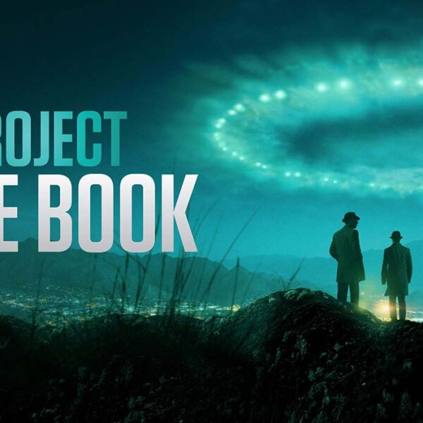 Pentagon Reopens 'Project Blue Book': Creates Task Force to Investigate UFO Sightings 40