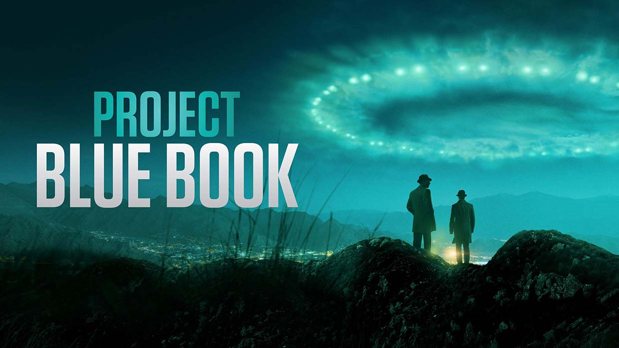 Pentagon Reopens 'Project Blue Book': Creates Task Force to Investigate UFO Sightings 31