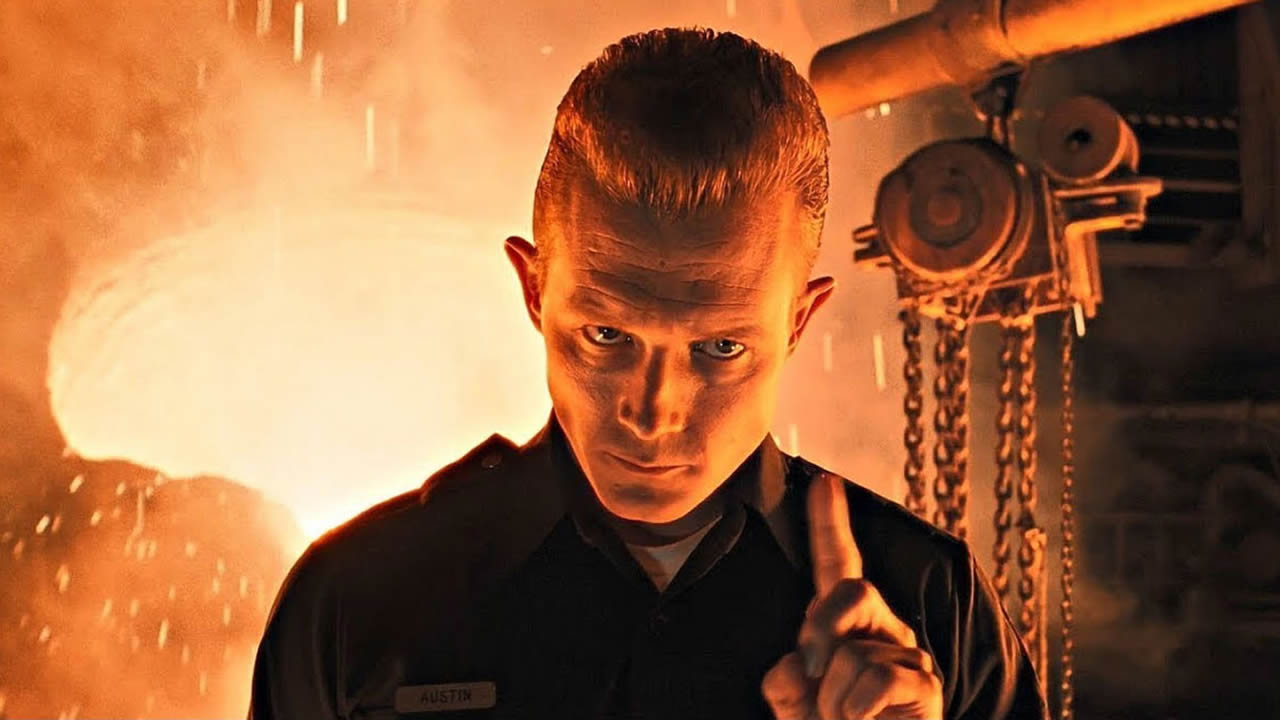 "US Army scientist boasts of building technology similar to the T-1000 robot from ""Terminator"" 31"