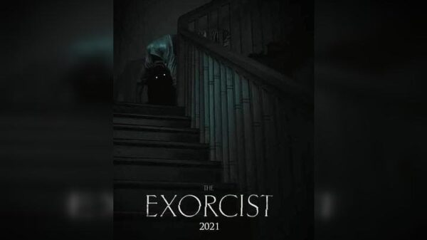 The Exorcist reboot set to premiere in 2021 28