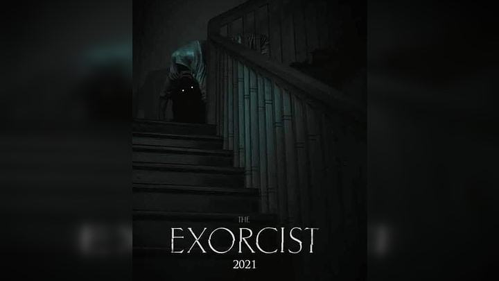 The Exorcist reboot set to premiere in 2021 33