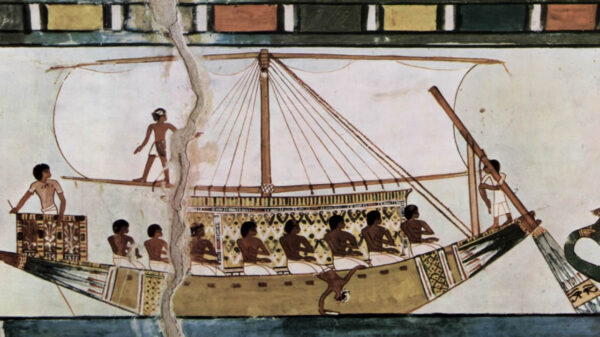 These 3 discoveries suggest that ancient Egyptians traveled to America thousands of years ago 12