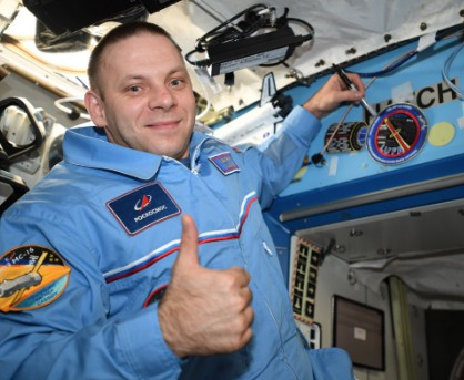 International Space Station: Cosmonaut Ivan Vagner records a UFO Fleet over the Antarctic 38