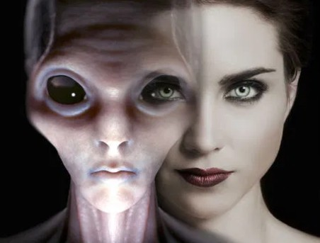 """Witness declares: """"Alien Hybrids are among the human race"""" 34"""