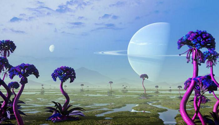 Biodiversity on Earth has an extraterrestrial origin, says new study 37