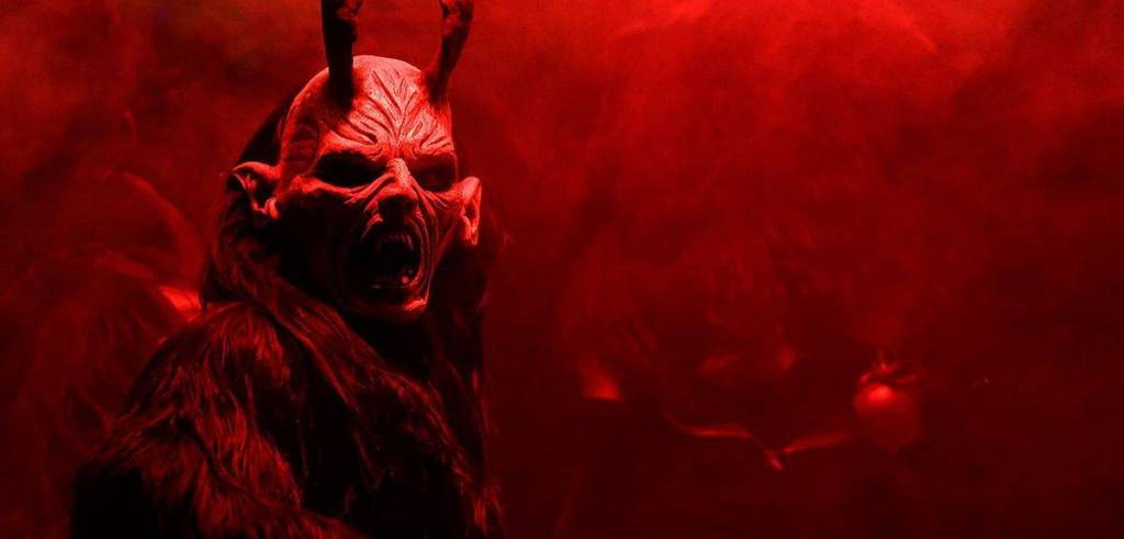 A Christian journalist claims to have recorded the voice of satan for the first time 31