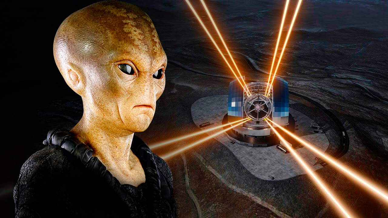 "Are they preparing humanity for the ""first extraterrestrial contact""? 35"