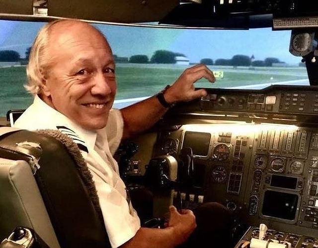 Bariloche Case: Argentine pilot reveals details about his famous encounter with a UFO 38