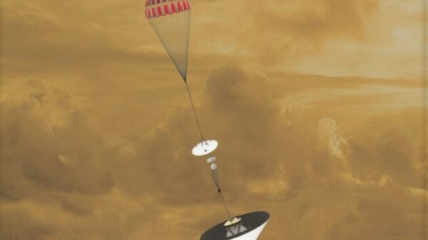 NASA considers Venus mission after discovery of possible life 3