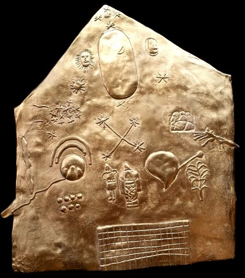The Inca Civilization was aware of the existence of the Planet Nibiru! 45