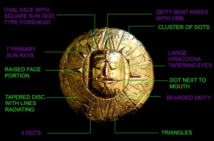The Inca Civilization was aware of the existence of the Planet Nibiru! 49