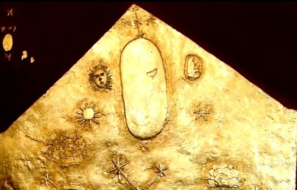 The Inca Civilization was aware of the existence of the Planet Nibiru! 46