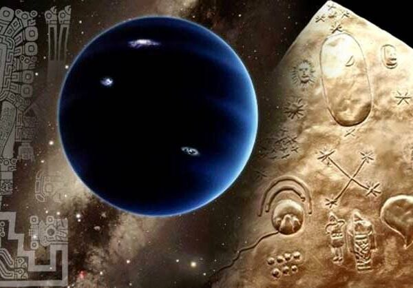 The Inca Civilization was aware of the existence of the Planet Nibiru! 32