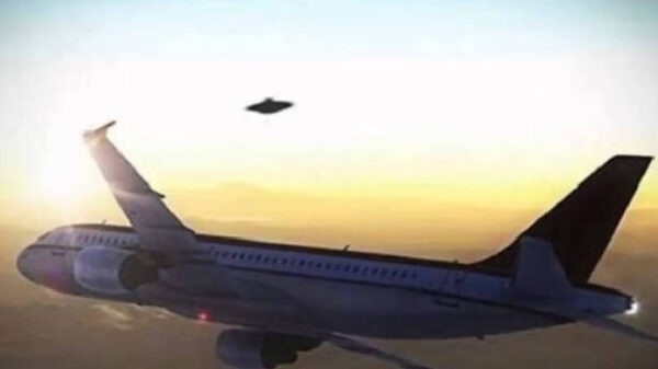 Bariloche Case: Argentine pilot reveals details about his famous encounter with a UFO 20