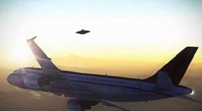 Bariloche Case: Argentine pilot reveals details about his famous encounter with a UFO 37