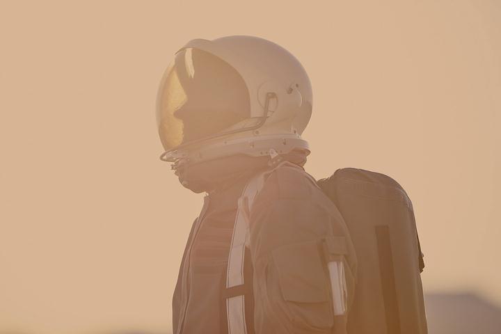 Colonizers of Mars.