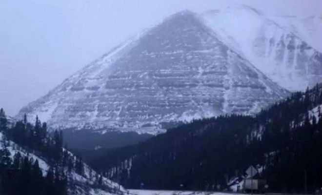 """Mysterious disappearances in Alaska's """"Bermuda Triangle"""" 43"""
