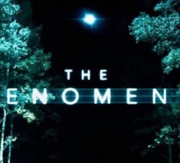"""The Phenomenon"" is a call to action: The end of childhood 32"