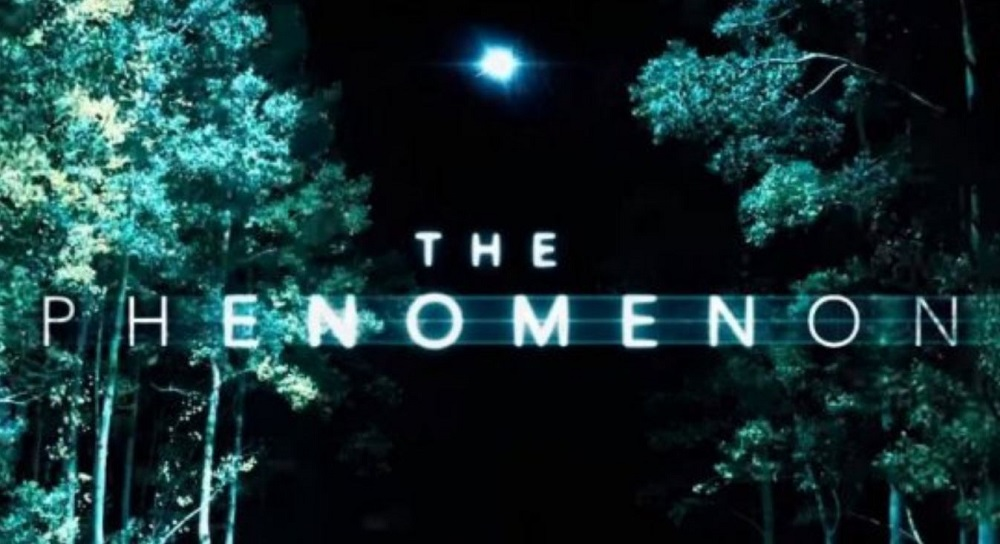 """The Phenomenon"" is a call to action: The end of childhood 31"