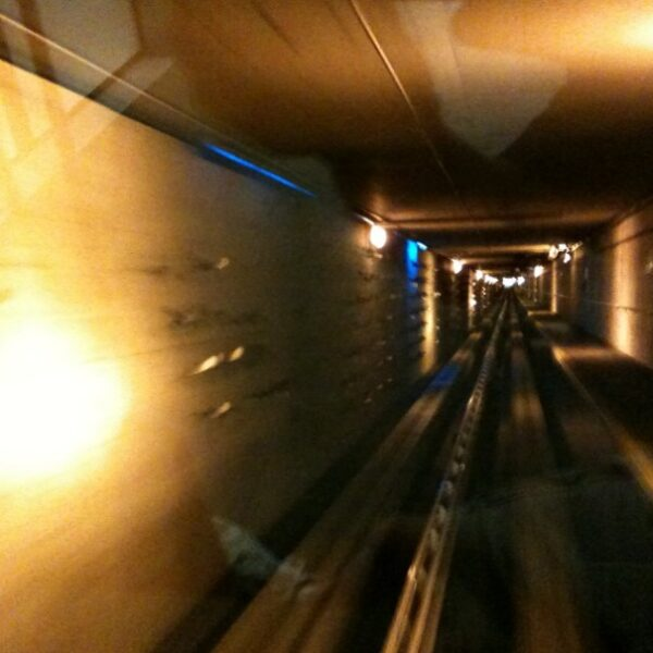 A Denver Airport employee confirms the existence of an underground military facility 37