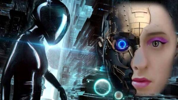 Experts predict that humans will become Cyborgs within 200 years 13