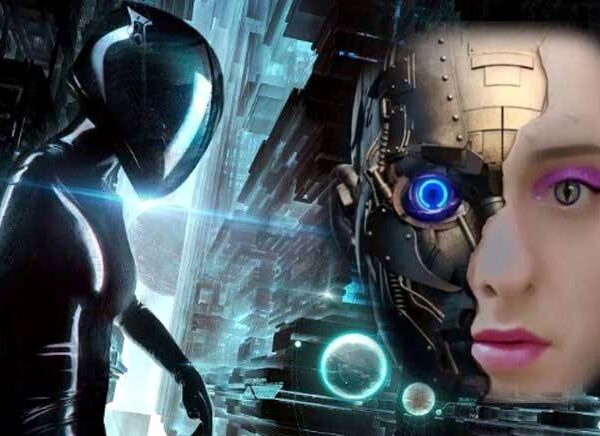 Experts predict that humans will become Cyborgs within 200 years 39