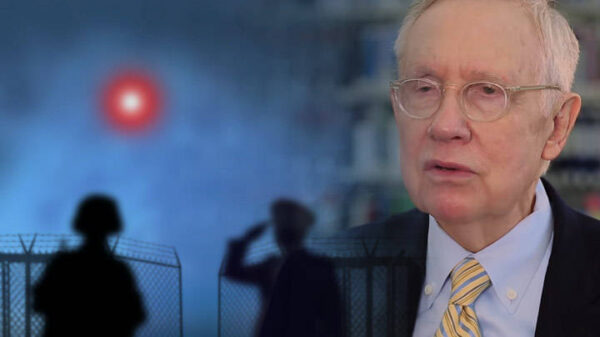 Former US Senator confirms UFOs interfered with nuclear missiles 43