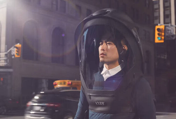 Goodbye masks?  They sell diving suits that protect against viruses and other pathogens 32