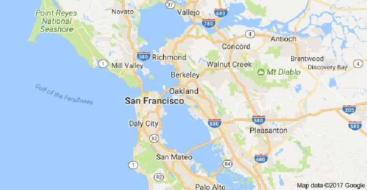 Operation Sea-Spray: the secret bacteriological experiment conducted over San Francisco in 1950 38