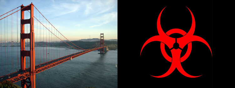 Operation Sea-Spray: the secret bacteriological experiment conducted over San Francisco in 1950 42