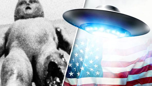 What UFO secrets do US Presidents Know? 27