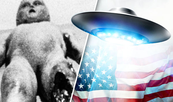 What UFO secrets do US Presidents Know? 36