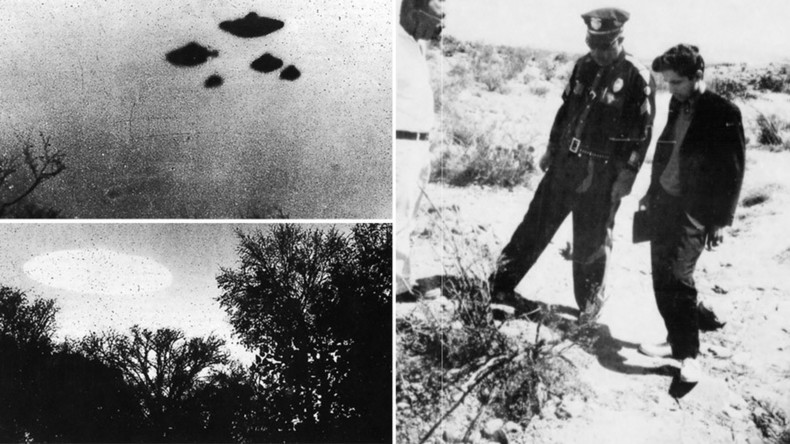 Did a battle between humans and aliens occur in 1978?  This testimony would prove it 58